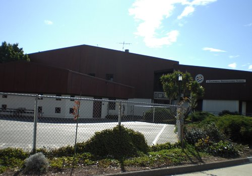Cherrywood Elementary School - About Us